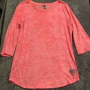 Rich 3/4 sleeved shirt